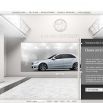 AMG Environment for Website