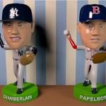 Baseball Bobbleheads