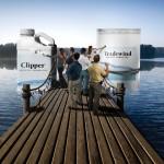 Clipper Tradewind Ad