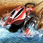 Twister RC car